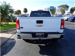 2018 Silverado 1500 Crew Cab, Pickup #N8098 - photo 5