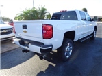 2018 Silverado 2500 Crew Cab 4x4 Pickup #N8103 - photo 1