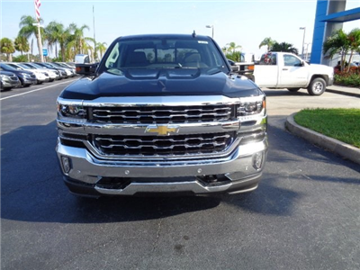 2018 Silverado 1500 Crew Cab 4x4 Pickup #N8114 - photo 3