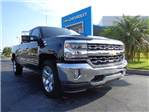 2018 Silverado 1500 Crew Cab 4x4 Pickup #N8114 - photo 31
