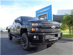 2018 Silverado 2500 Crew Cab 4x4 Pickup #N8118 - photo 1