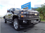 2018 Silverado 2500 Crew Cab 4x4 Pickup #N8122 - photo 1