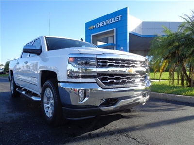 2018 Silverado 1500 Crew Cab Pickup #N8124 - photo 22