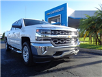 2018 Silverado 1500 Crew Cab Pickup #N8124 - photo 1