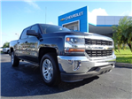 2018 Silverado 1500 Crew Cab Pickup #N8128 - photo 1