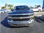 2018 Silverado 1500 Crew Cab Pickup #N8128 - photo 3