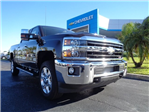 2018 Silverado 2500 Crew Cab 4x4 Pickup #N8131 - photo 1