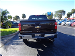 2018 Silverado 2500 Crew Cab 4x4 Pickup #N8131 - photo 5