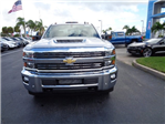 2018 Silverado 3500 Crew Cab 4x4 Pickup #N8133 - photo 3