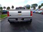 2018 Silverado 3500 Crew Cab 4x4 Pickup #N8133 - photo 5