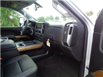2018 Silverado 3500 Crew Cab 4x4 Pickup #N8133 - photo 8