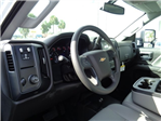 2018 Silverado 3500 Crew Cab DRW 4x4, CM Truck Beds RD Model Platform Body #N8146 - photo 16