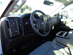 2018 Silverado 3500 Crew Cab DRW 4x4, CM Truck Beds SK Model Platform Body #N8157 - photo 17