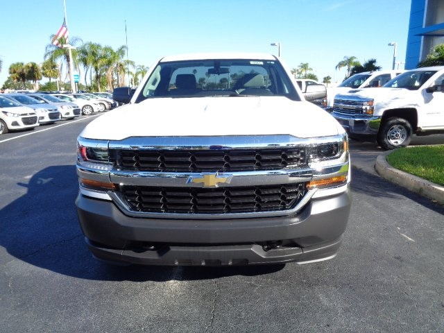 2018 Silverado 1500 Regular Cab 4x4 Pickup #N8163 - photo 3