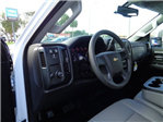 2018 Silverado 3500 Crew Cab DRW 4x2,  Knapheide Value-Master X Stake Bed #N8168 - photo 18