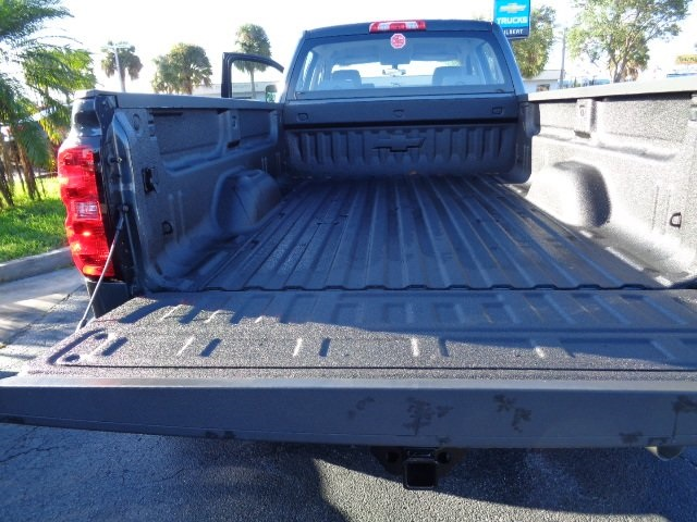 2018 Silverado 3500 Crew Cab 4x4 Pickup #N8170 - photo 28