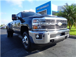 2018 Silverado 3500 Crew Cab 4x4 Pickup #N8183 - photo 20