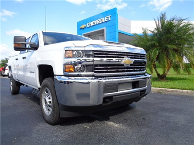 2018 Silverado 2500 Crew Cab 4x4 Pickup #N8187 - photo 22