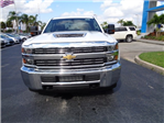 2018 Silverado 2500 Crew Cab 4x4 Pickup #N8187 - photo 3