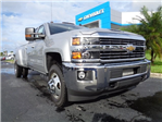 2018 Silverado 3500 Crew Cab 4x4 Pickup #N8193 - photo 1