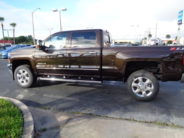 2018 Silverado 2500 Crew Cab 4x4 Pickup #N8205 - photo 6