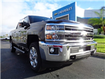 2018 Silverado 2500 Crew Cab 4x4 Pickup #N8205 - photo 1