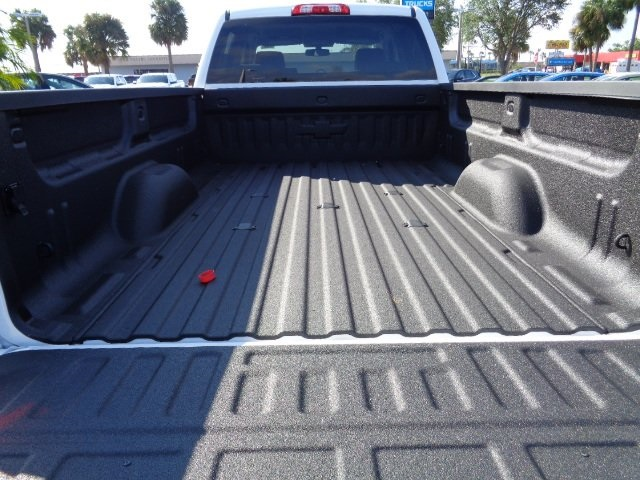2018 Silverado 2500 Crew Cab 4x4, Pickup #N8206 - photo 11