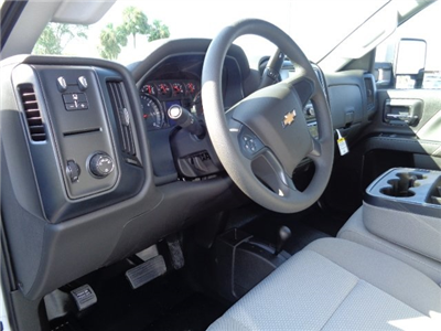 2018 Silverado 2500 Crew Cab 4x4, Pickup #N8206 - photo 16