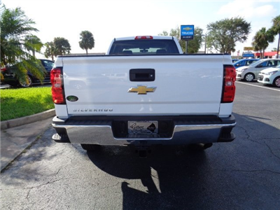 2018 Silverado 2500 Crew Cab 4x4, Pickup #N8206 - photo 5