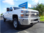 2018 Silverado 2500 Crew Cab 4x4, Pickup #N8206 - photo 1