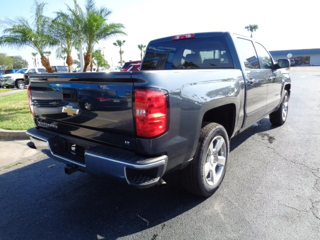 2018 Silverado 1500 Crew Cab Pickup #N8211 - photo 2