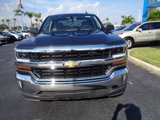 2018 Silverado 1500 Crew Cab Pickup #N8211 - photo 3