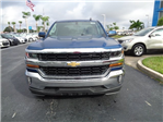 2018 Silverado 1500 Crew Cab, Pickup #N8220 - photo 3