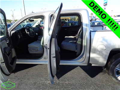2018 Silverado 1500 Crew Cab 4x4, Pickup #N8221 - photo 15