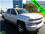 2018 Silverado 1500 Crew Cab 4x4, Pickup #N8221 - photo 1
