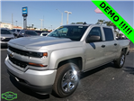 2018 Silverado 1500 Crew Cab 4x4, Pickup #N8221 - photo 5