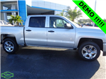 2018 Silverado 1500 Crew Cab 4x4, Pickup #N8221 - photo 6