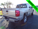 2018 Silverado 1500 Crew Cab 4x4, Pickup #N8221 - photo 2