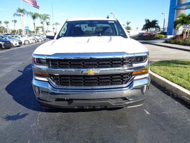 2018 Silverado 1500 Extended Cab Pickup #N8239 - photo 3