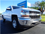 2018 Silverado 1500 Extended Cab Pickup #N8239 - photo 1