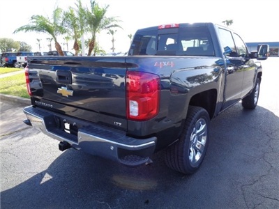 2018 Silverado 1500 Crew Cab 4x4, Pickup #N8247 - photo 2