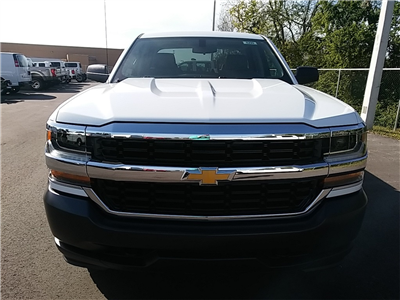 2018 Silverado 1500 Double Cab 4x4, Pickup #N8299 - photo 5