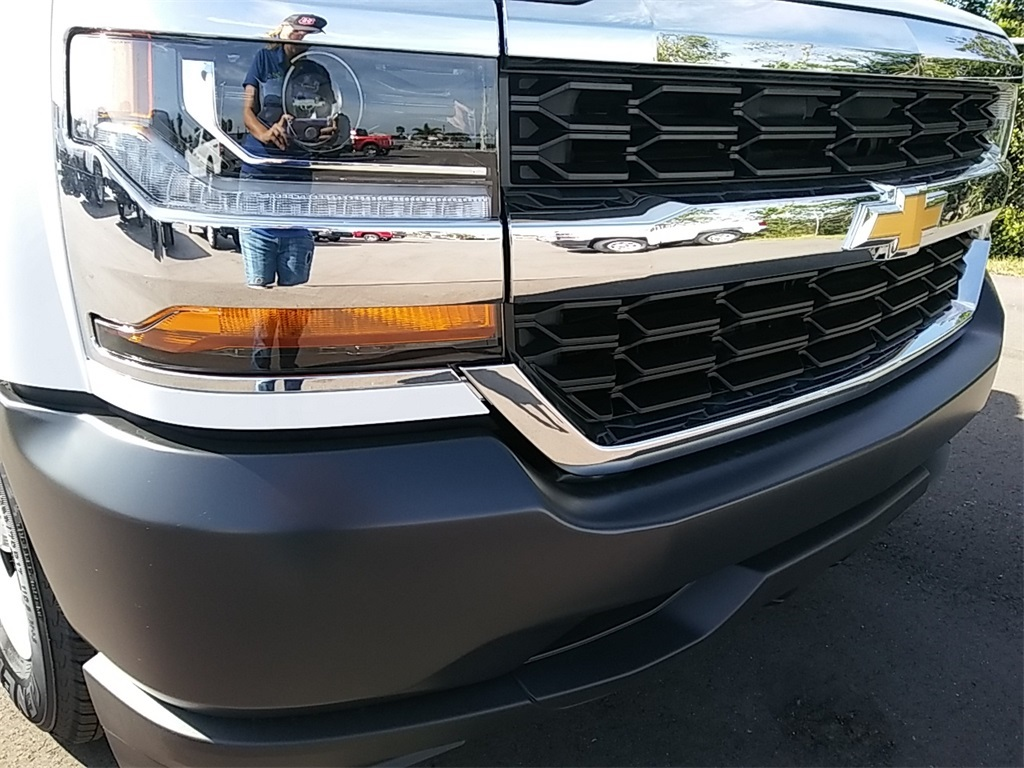 2018 Silverado 1500 Regular Cab, Pickup #N8303 - photo 10