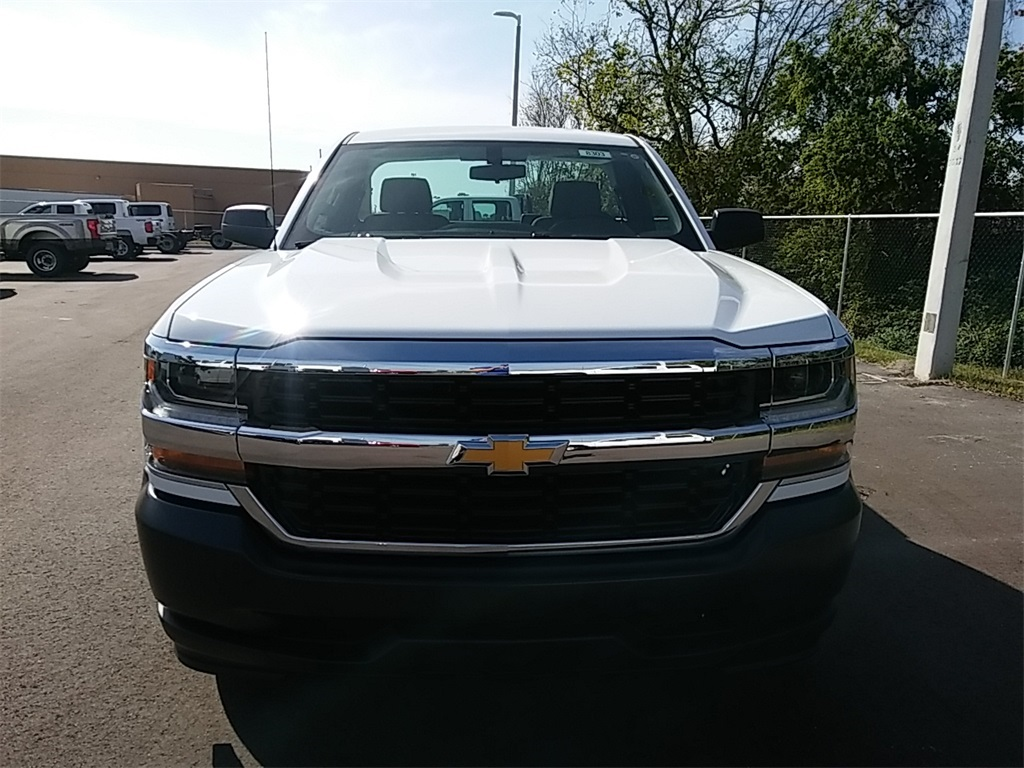 2018 Silverado 1500 Regular Cab, Pickup #N8303 - photo 5
