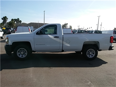 2018 Silverado 1500 Regular Cab, Pickup #N8303 - photo 6