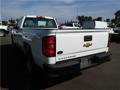 2018 Silverado 1500 Regular Cab, Pickup #N8303 - photo 2