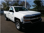 2018 Silverado 1500 Regular Cab, Pickup #N8303 - photo 4