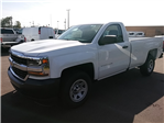 2018 Silverado 1500 Regular Cab, Pickup #N8303 - photo 1