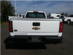 2018 Silverado 1500 Regular Cab, Pickup #N8303 - photo 7