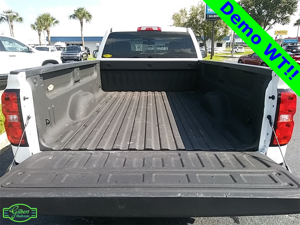 2018 Silverado 1500 Regular Cab 4x4,  Pickup #N8304 - photo 13